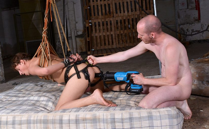 Pounding The Twink Boys Hole – Part 2