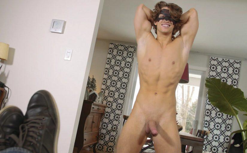 Jake's Private Strip Show