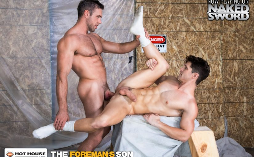 The Foreman's Son – Hot House Video